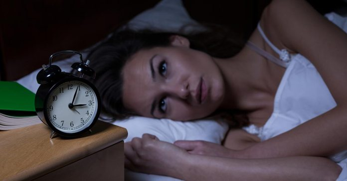 How To Lose Weight When You Aren't Getting Enough Sleep
