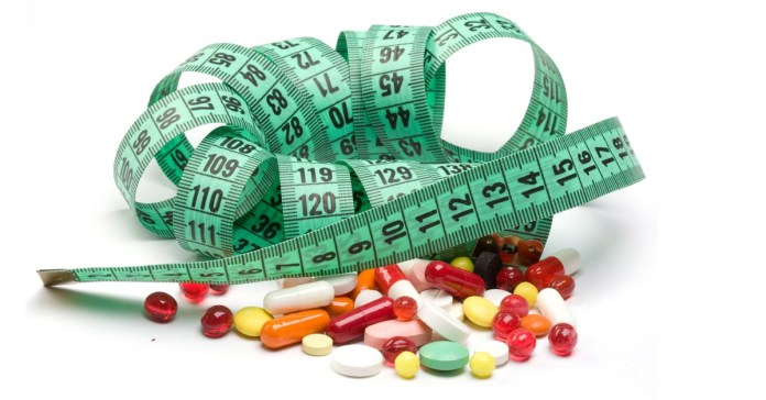 Loosing your weight too fast can cause health complications