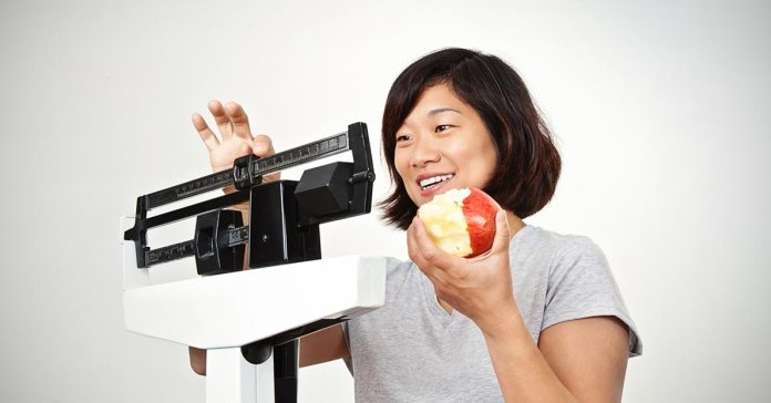 As you embark on your weight-loss journey, you will face many ups and downs