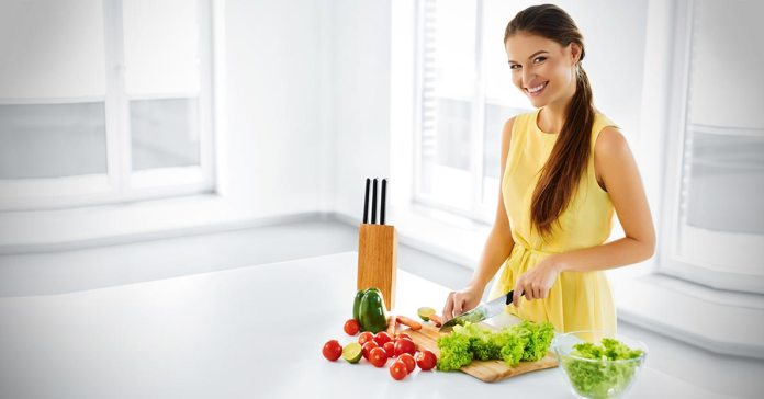 Healthy Ingredients To Stock Up On