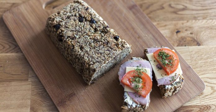 Healthiest Bread Alternatives