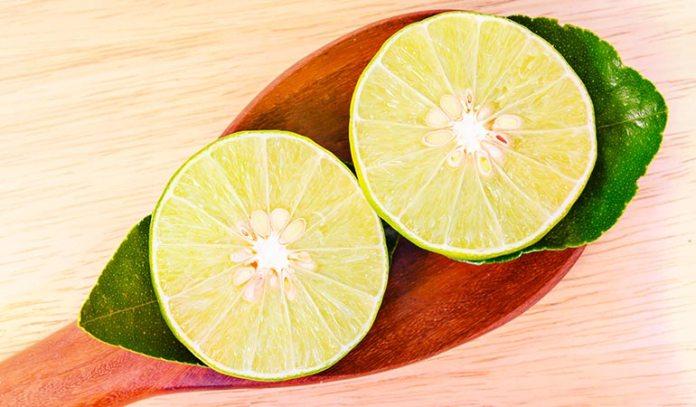 : Lemon Juice Eliminates Toxins