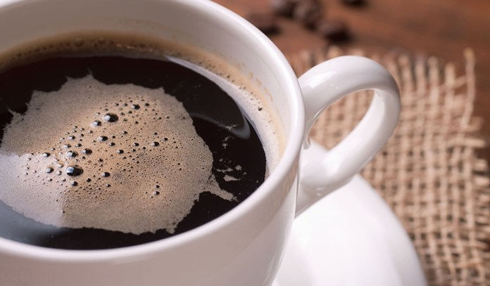 Caffeine causes heaviness, fatigue and caffeine crashes