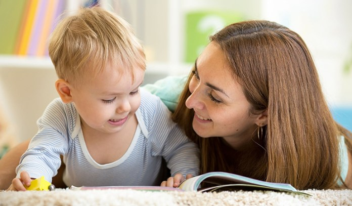 Babysitting a child can help you relive your childhood memories that will help bring you happiness.