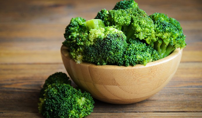 Cruciferous veggies not only reduce swelling but also boost energy levels