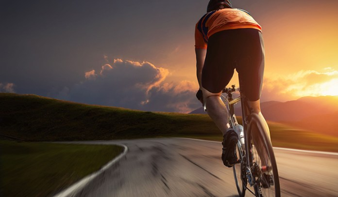 Cycling can increase your risk for ED