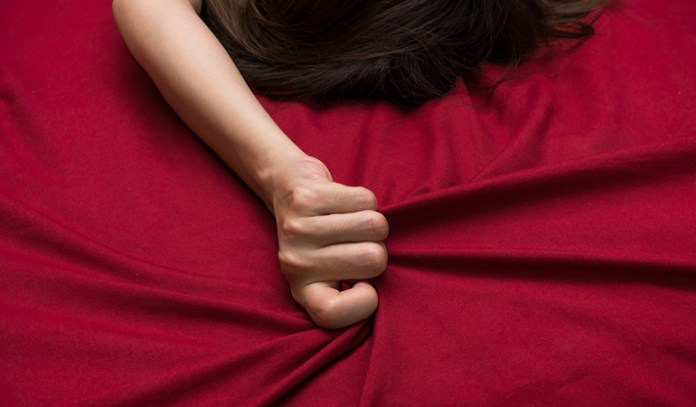 During foreplay and sex, the longer you let arousal to build, the larger the intensity of the orgasm