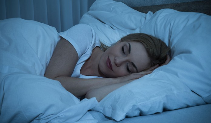 Get Good, Uninterrupted Sleep To Beat Post-Birth Control Syndrome