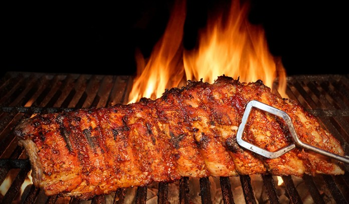 Grilling may raise the risk of cancer