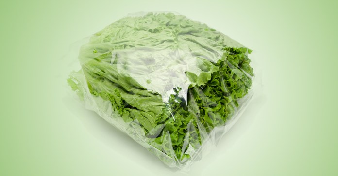 How To Eat Bagged Greens And Avoid Salmonella