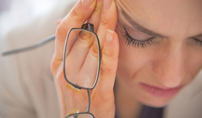 Stress is the root cause for high blood pressure