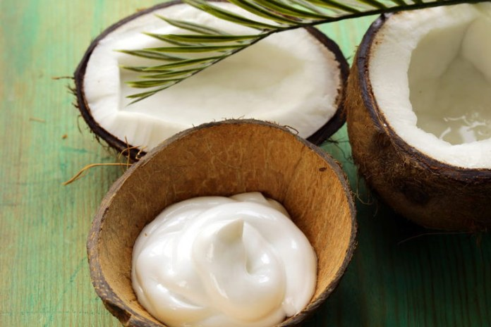 Coconut and cashew milk are good for animal based creams