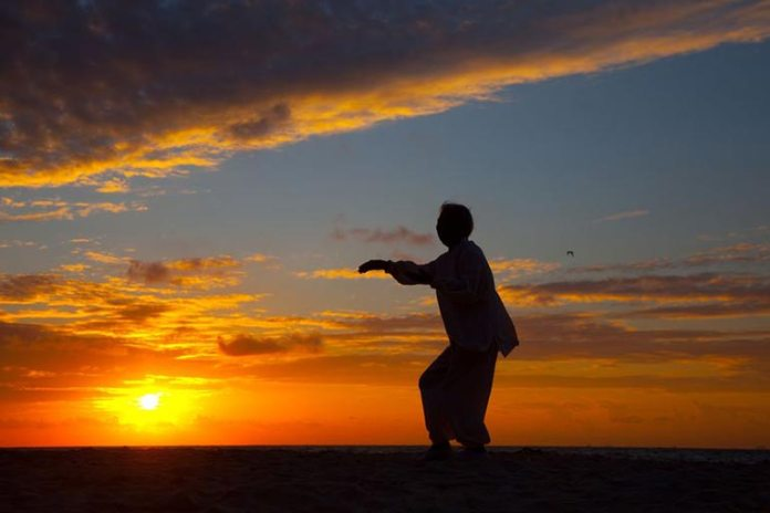 Tai Chi: An ancient Chinese practice