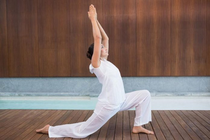 Tai Chi can relieve muscle pain associated with fibromyalgia