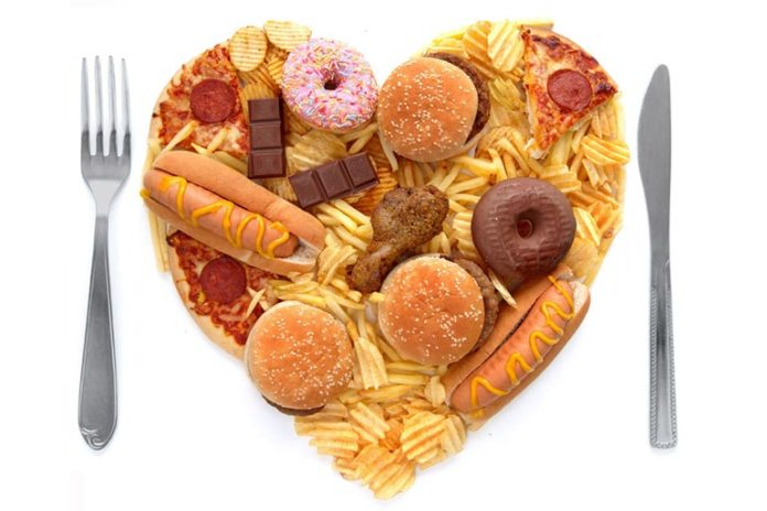 Processed foods take a toll on your health