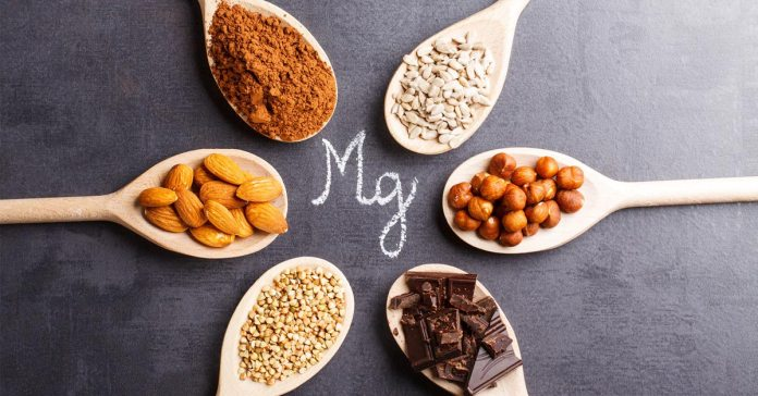 Magnesium Deficiency: Symptoms And Food Sources
