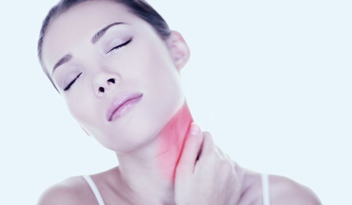 Neck pain is connected to your inability to forgive others