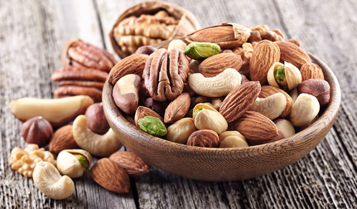 If Nuts Aren't Fully Digested, They Can Lead To More Fat Storage