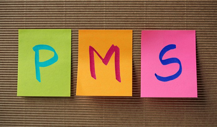 PMS Is A Health Issue Women Face