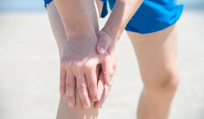 Walking backward is an ideal exercise for injury rehabilitation