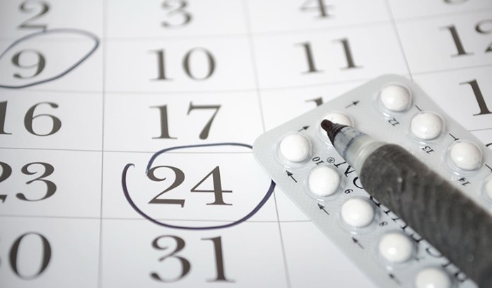 Skip Your Period If Your Dates Overlap