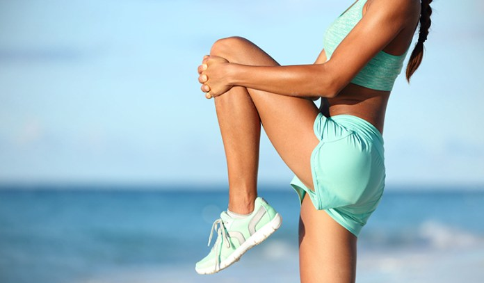 Tight hips and thighs can cause injuries