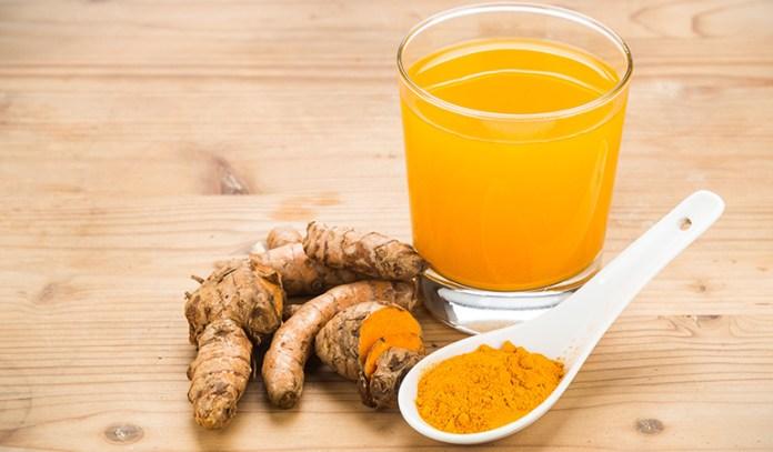 Turmeric is anti-inflammatory, antiviral, antifungal, and antibacterial