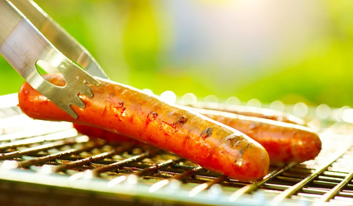 Grilling certain types of meat can be more harmful than others