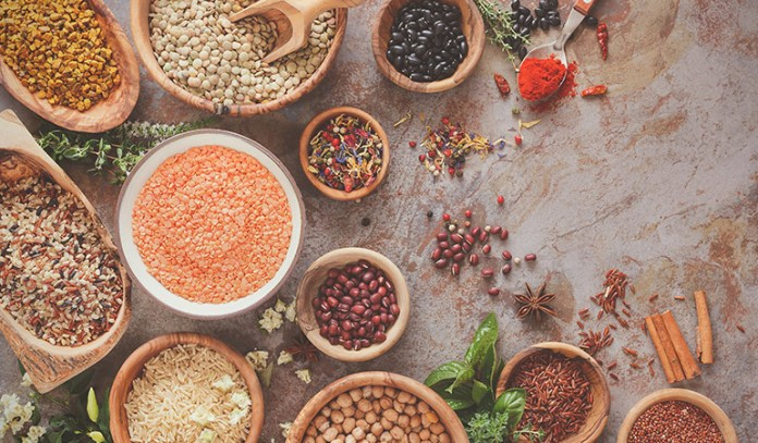 Pulses are rich in phenylalanine, which produce tyrosine.