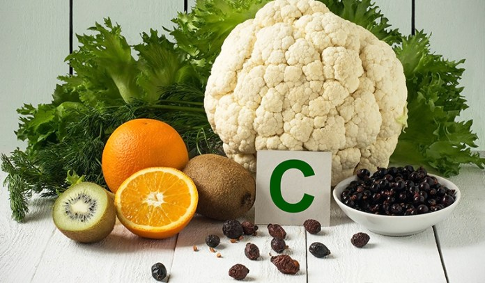 Vitamin C Is Important For Healthy Hair Growth
