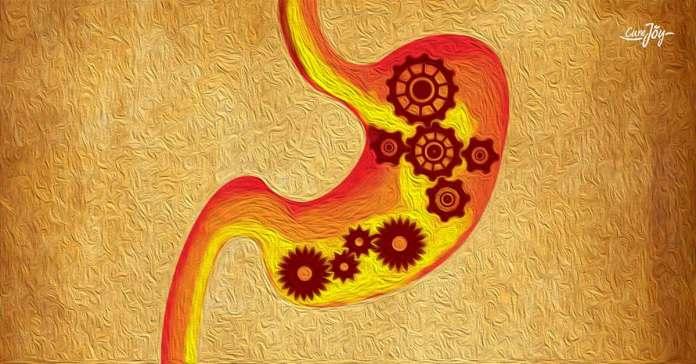 ways to improve digestion