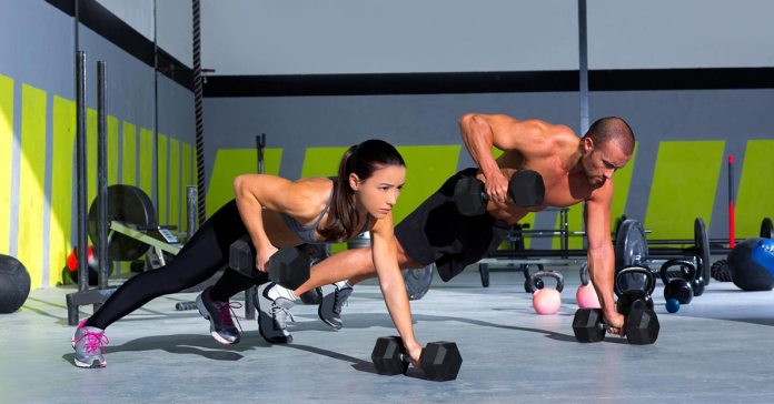 maintain your fitness level