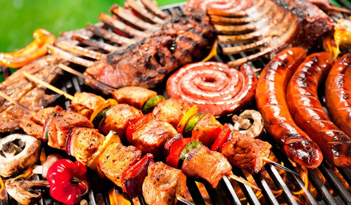 Grilling is not the same as barbecuing and blackening