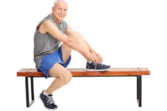 Wearing the wrong size shoes have been associated with foot pain, bunions, calluses, and ulcers