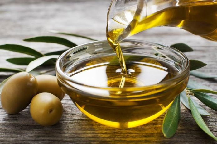 Extra virgin olive oil is a good source of healthy fats