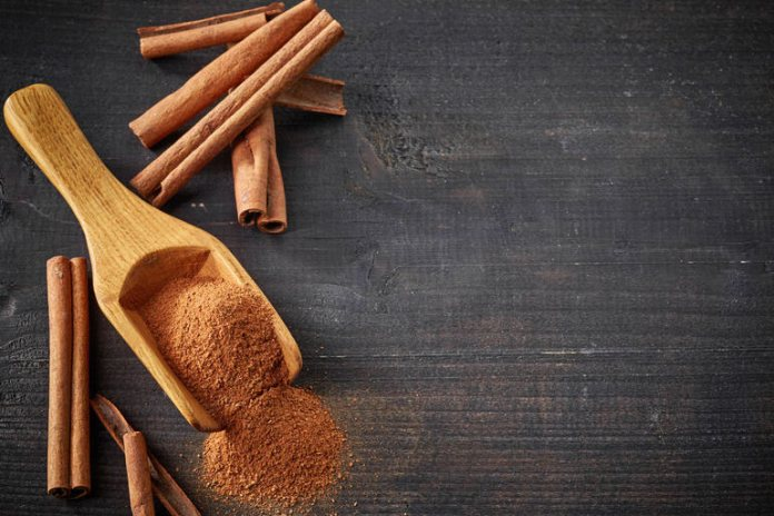 Cinnamon kills odor causing germs and fights bad breath.