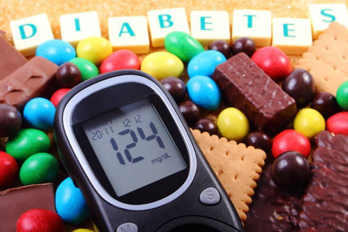 HFCS can also increase the risk of diabetes