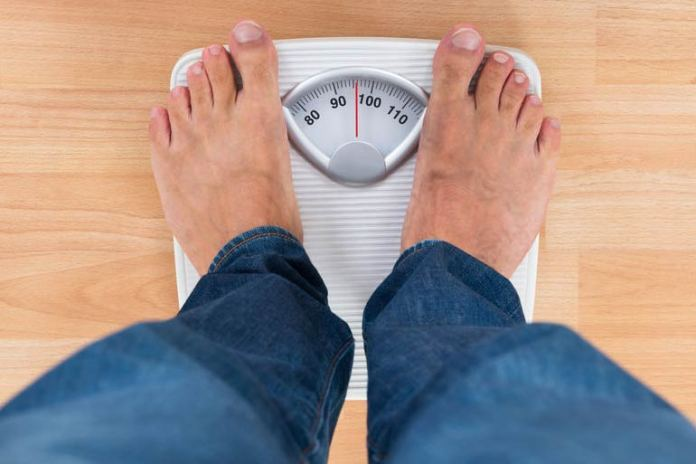 A Healthy Weight can increase sperm count