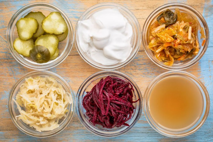 To get any kind of benefit, you'll need to take probiotics daily