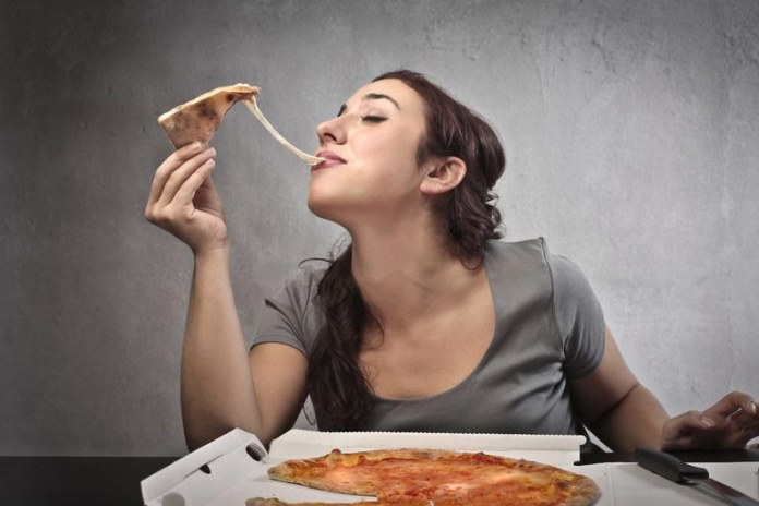 People tend to lie about their food habits to their doctor