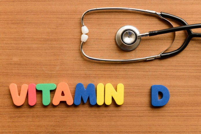 Excessive Vitamin D May Cause Harmful Side Effects