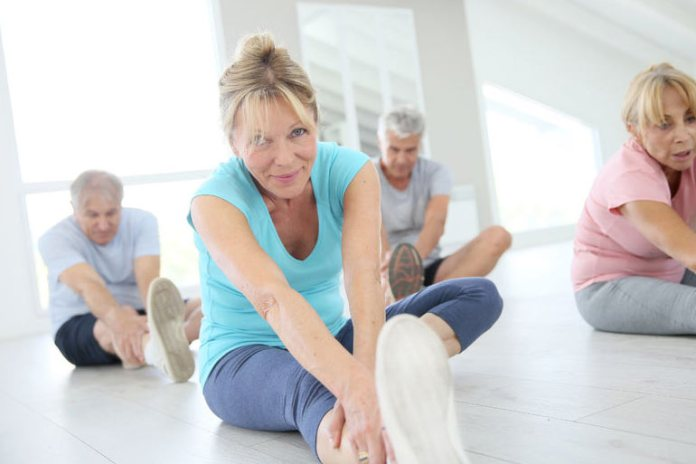 Regular Exercise Can Keep Your Muscles Young By Preventing Early Wear And Tear