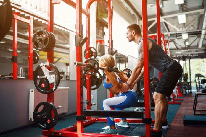 Many common myths surround the simple exercise of squats