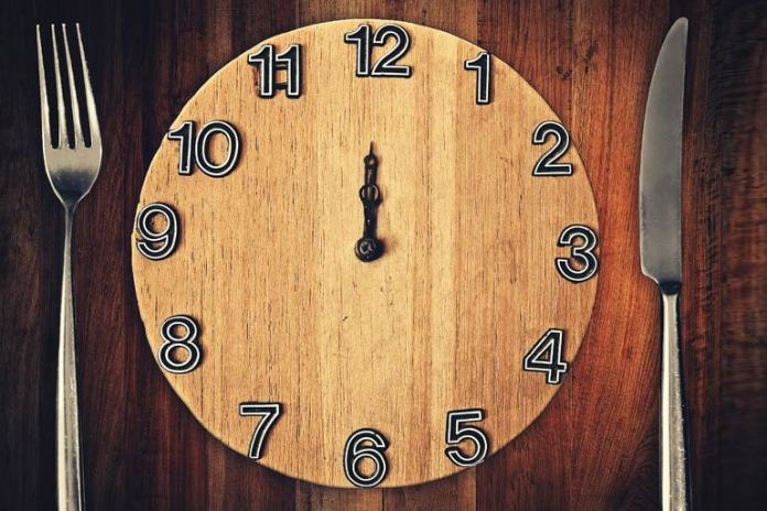 Intermittent fasting will help cut down the fat in your body