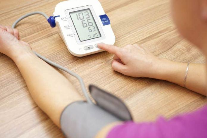 Citrulline helps reduce blood pressure