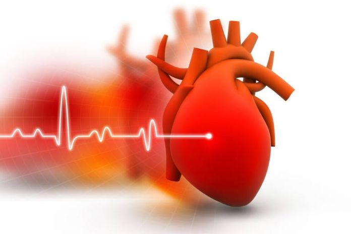 Magnesium is needed for steady heart beat. Deficiency causes abnormal heart beat.