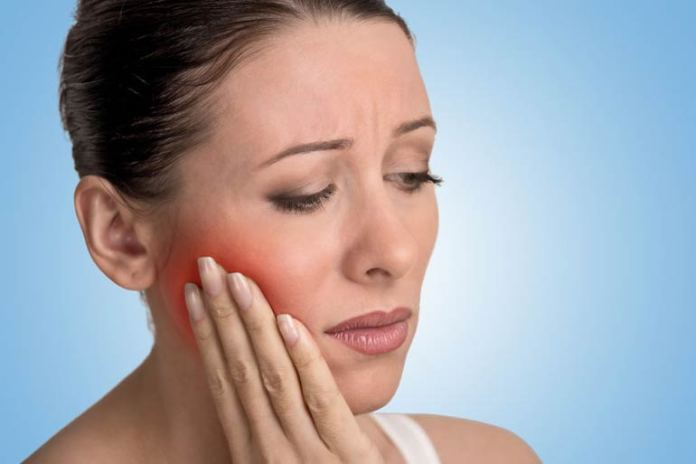 Gingivitis can be solved with an anti-bacterial tea tree oil