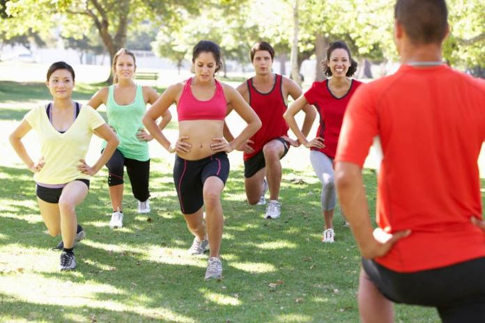Exercise is extremely important to prevent and reduce hypertension