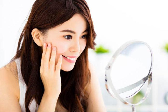 Probiotics prevent acne breakout by balancing gut health