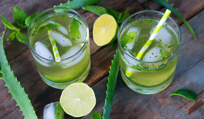 Detox drinks should be had on an empty stomach every day for faster, better results.